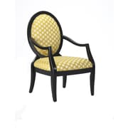 Comfort Pointe Hannah Fabric Arm Chair