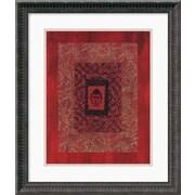 Amanti Art 'Buddha I' by Ricki Mountain Framed Photographic Print