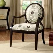 Hokku Designs Contemporary Arm Chair