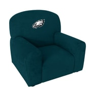 Imperial NFL Kid's Stationary Chair; Philadelphia Eagles