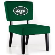 Imperial NFL Side Chair; New York Jets