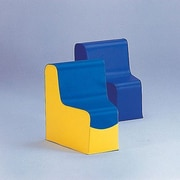 Wesco NA Symphony Kid's Novelty Chair; Yellow