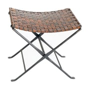William Sheppee Saddler Folding Stool