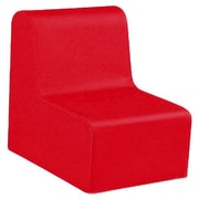 Wesco NA Prelude Series Kid's Novlety Chair; Red