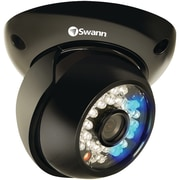 Swann Flashing Dome CMOS Camera