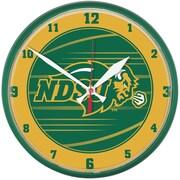 Wincraft NCAA 12.75'' Wall Clock; North Dakota State