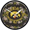 Wincraft NCAA 12.75'' Wall Clock; Iowa University