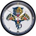 Wincraft NHL 12.75'' Wall Clock; Florida Panthers