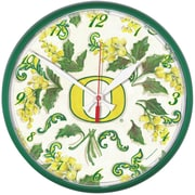 Wincraft NCAA 12.75'' Wall Clock; Oregon University