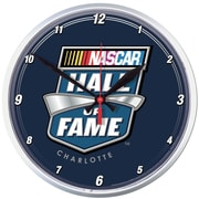 Wincraft NASCAR 12.75'' Hall of Fame Wall Clock