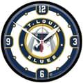 Wincraft NHL 12.75'' Wall Clock; St. Louis Blues