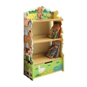 Fantasy Fields Happy Farm 42.5'' Bookshelf