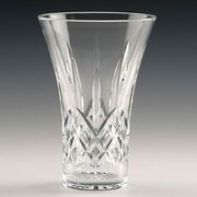 "Waterford Lismore 8"" Flared Vase"
