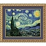 Amanti Art 'The Starry Night' by Vincent Van