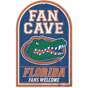 Wincraft NCAA Graphic Art Plaque; University of Florida