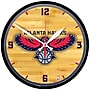 Wincraft NBA 12.75'' Wall Clock; Atlanta Hawks