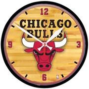 Wincraft NBA 12.75'' Wall Clock; Chicago Bulls