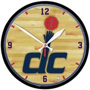 Wincraft NBA 12.75'' Wall Clock; Washington Wizards