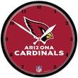 Wincraft NFL 12.75'' Wall Clock; Arizona Cardinals