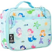 Wildkin Olive Kids Lunch Box; Mermaids