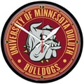 Wincraft 12.75'' University of Minnesota Duluth Bulldogs Wall Clock