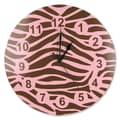 Trend Lab Sweet Safari 11'' Wall Clock