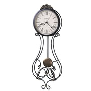 Howard Miller Decorative Quartz Paulina Wall Clock