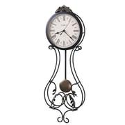 Howard Miller Decorative Quartz Paulina Wall Clock