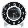 Maples Clock Radio Controlled 7'' Wall Clock