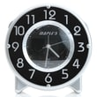 Maples Clock Radio Controlled 7'' Wall Clock