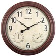 Maples Clock 16'' Wall Clock