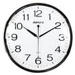 Maples Clock 13'' Wall Clock