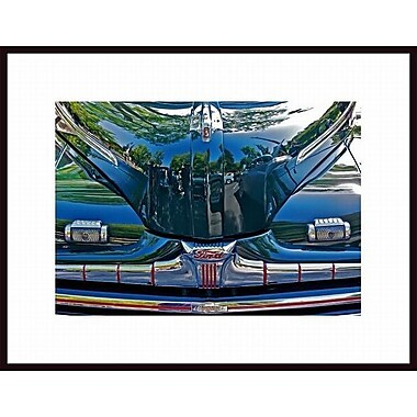 Printfinders 'Reflections of the Past' by John Nakata Framed Photographic Print