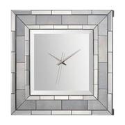 Ren-Wil Mandarin Wall Clock