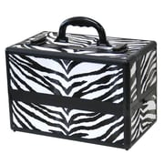TZ Case Beauty Case; Zebra