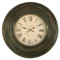 Uttermost Oversized 38'' Trudy Wall Clock
