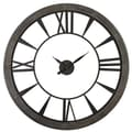 Uttermost Ronan Oversized 60'' Wall Clock