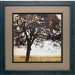 North American Art 'Under the Trees I' by Amy Melious Framed Photographic Print