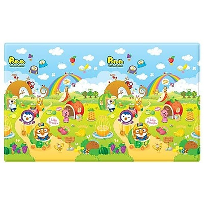 Parklon Pororo Fruit Land w/ 123 Soft