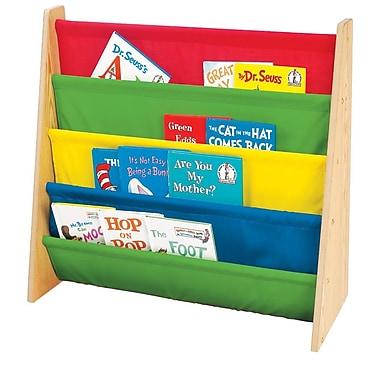 Tot Tutors Portable Book Display