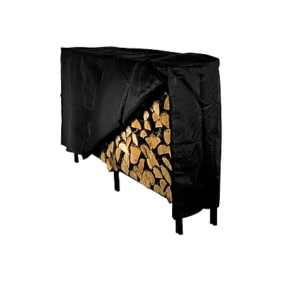 Shelter Log Rack Cover; Large