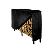 Shelter Shelter Log Rack Cover; Large