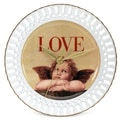 PS Collection Love Cupid 8'' Wall Clock