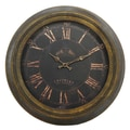 Privilege 16.5'' Castello Wall Clock