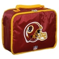 Concept One NFL Lunch Box; Washington Redskins