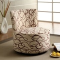 Hokku Designs Tory Cotton Slipper Chair