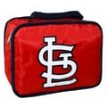 Concept One MLB Lunch Box; St. Louis Cardinals
