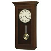 Howard Miller Continental Wall Clock