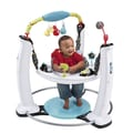 Evenflo ExerSaucer Jump and Learn Stationary Jam Session Bouncer