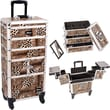 Just Case Trolley Makeup Case